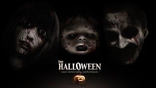 Thai Horror Game - The House 3 (The Halloween)