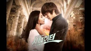 Suddenly _ City Hunter OST