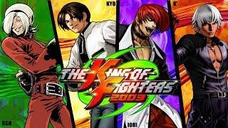 Download KOF 2003 (PLUS HERO/2004)- ANDROID