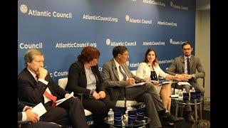 Panel I - Frozen Conflicts and the Kremlin's Agenda