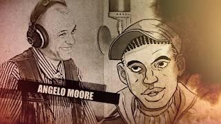 Black is Beltza - Angelo Moore