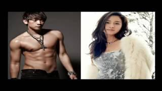 HOT 2016 : Bi Rain and Kim Tae Hee stick rift rumors