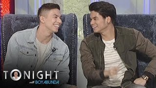 TWBA: Fast Talk with Tony Labrusca and Mark Oblea