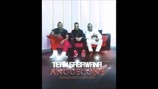 Team Sabawana - Anguecone (Audio)
