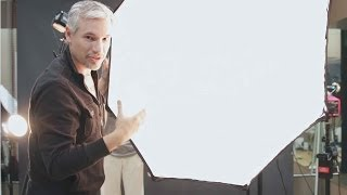 Lighting Tutorial: Soft Light vs Hard Light, Diffusers, and Reflectors for Photography