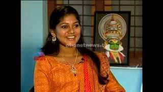 VP Mansiya muslim girl  practising hindu dance  : thalukal 24th Sep 2014