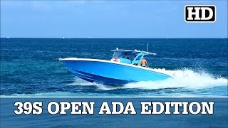 Midnight Express 39S Open | Handicapable!