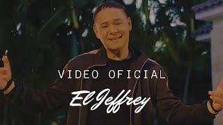 El Jeffrey Mi Segunda Vida video oficial 2016