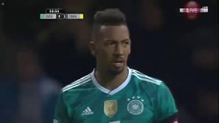 المانيا والبرازيل شوط تاني كامل مع هدف المباراة الوحيد \هدف التعادل لايطاليا و اخر لحضات اللقاء