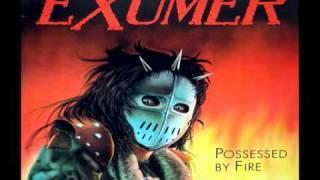 Exumer - Possessed by Fire (Subtitulos en Español)