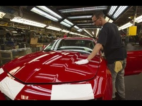 GM Fires 15k Workers Closes 5 Factories After Big Tax Cut & Bailout