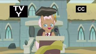 My Little Pony Season 7 Episode 4