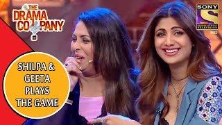 Shilpa & Geeta Play The Super Game | The Drama Company