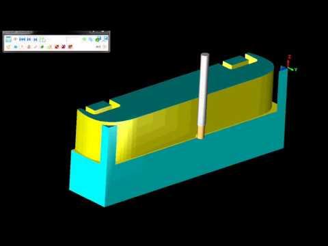 Bumper Frezen project engineering 4IW