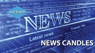 News Candles