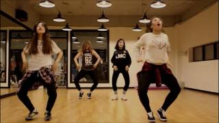 Work From Home-Fifth Harmony | Darlene Choreography | Peace Dance