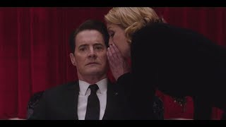 Twin Peaks 2017 Commento 3x17 3x18