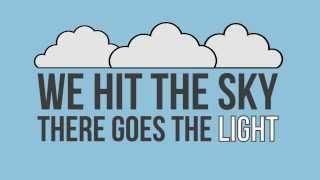 Hollywood Undead - Bullet (Lyric Video)
