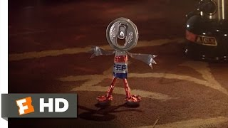 The Golden Child (2/8) Movie CLIP - Dancing Pepsi Can (1986) HD