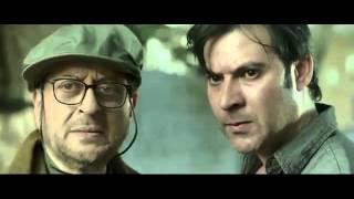 Sikander movie trailer Pakistani movie 2016