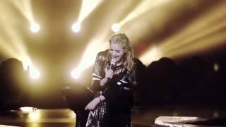 Madonna   MDNA World Tour official DVD Trailer
