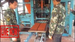 Latest Technology 2017 Brick Making Machine China Building Work Latest Technology 2017 #SON