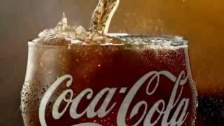 Propaganda coca-cola 2016