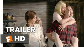 Big Stone Gap Official Trailer #1 (2015) - Ashley Judd, Patrick Wilson Romance Movie HD
