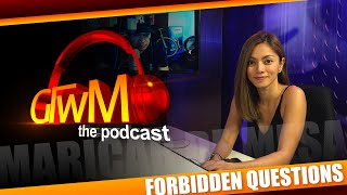 GTWM S04E200 - How far will Maricar De Mesa go in Mo's infamous Forbidden Questions game?