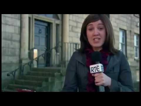 Irish News at it's Very Best