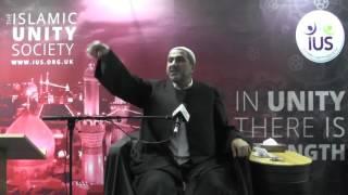 Night 01 - IUS Manchester Muharam 2016 (Sheikh Arif Abdul Hussein)