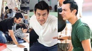 Behind The Scenes of TAARE ZAMEEN PAR   Aamir Khan   Kiran Rao   Darsheel Safary
