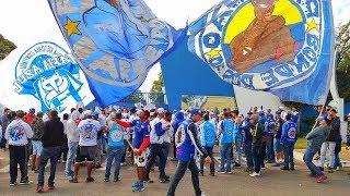 PROTESTO NA TOCA DA RAPOSA II