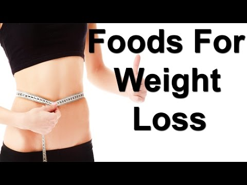Top 14 Super Foods For Weight Loss