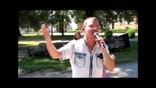 Chorus Mato Vlado Kado Savo klip 2013
