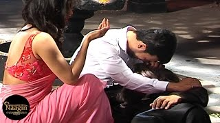 Naagin | Sangram Singh SACRIFICES his life | SNEAK PEAK | 30th April 2016 EPISODE