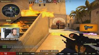 CSGO - People Are Awesome #41 Best oddshot, plays, highlights