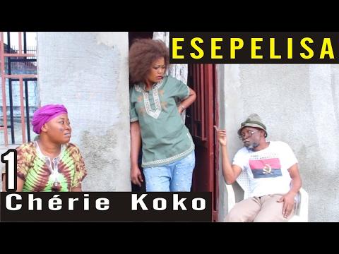 Chérie Koko VOL 1 - Nouveau Theatre Esepelisa 2016 - Mayonaise - Esepelisa - Film Esepelisa - Maboke