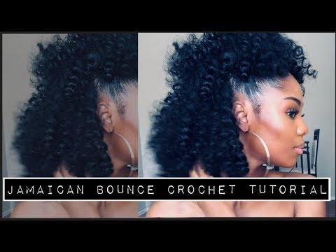 Xxx Mp4 Jamaican Bounce Crochet Quick And Easy Tutorial 3gp Sex