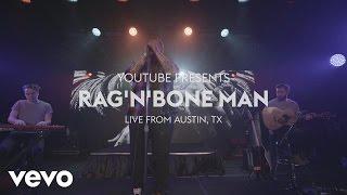 Rag'n'Bone Man - Skin (Live from YouTube at SXSW 2017)