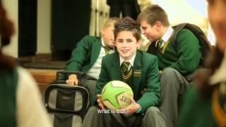 Feature Film: Hoofmeisie (2011) Cinema Trailer