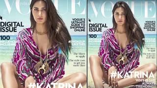 latest hot photoshoot katrina kaif sexy video 2017