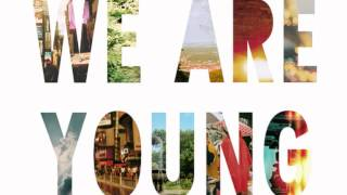 Fun- We Are Young ft. Janelle Monáe With Mediafire Download Link