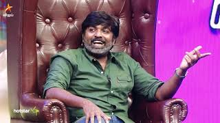 Makkal Selvan Vijay Sethupathi | 18th October 2018 - Promo