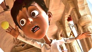 MODAK Trailer (2017) Indian Animated Movie HD