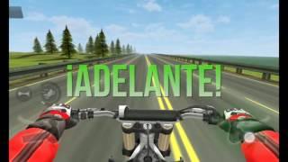 Traffi Rider 😉😉😉