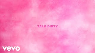 Doja Cat - Talk Dirty (Audio)