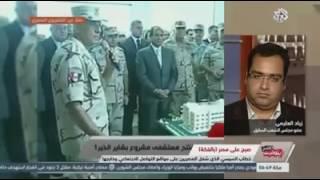 الجيش متهم في غرق مركب رشيد