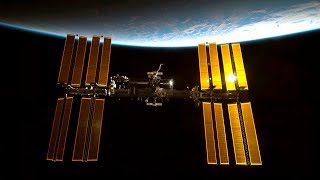 The star named ISS