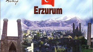 Turkey Erzurum Travel Guide